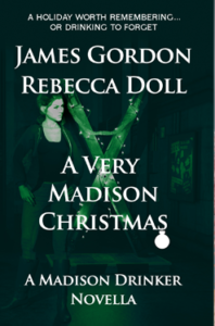 Cover - A Very madison Christmas