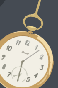 Hypnosis Watch Icon