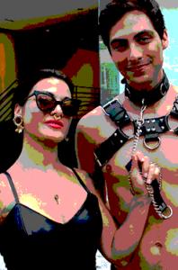 D/S Couple Icon
